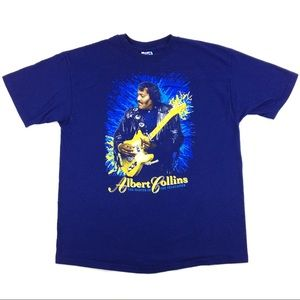 VTG Albert Collins 'The Master Of The Telecaster'